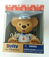"Disney Vinylmation 3"" Duffy BEAR SAILOR SUIT COLLECTIBLE TOY FIGURE"