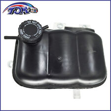 BRAND NEW WATER COOLANT OVERFLOW RECOVERY TANK W/CAP FOR DODGE RAM 5072602AB