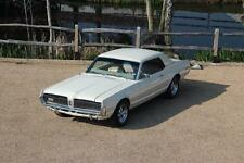 Mercury Cougar 289 Coupe direct from Texas. Full HD video & photos on website