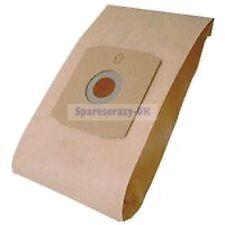Per adattare DAEWOO vcb300 rc3204 Carta Aspirapolvere Sacchetti Confezione di 5