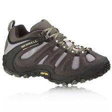 Chaussures et bottes de randonnée verts Merrell pour homme