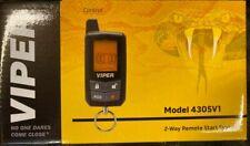 Viper 4305V1 2-Way Remote Start System