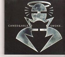 (GC237) Caned & Able, Smoke... - 2008 CD