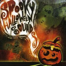 Various Artists - Spooky Halloween Sounds [New CD] Canada - Import