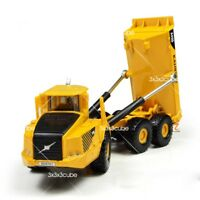 "1:87 Scale 1/87 5"" 13cm Articulated Construction Dump Truck Diecast model Car"