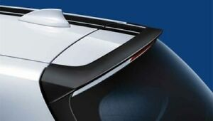 BMW 1 Series F20 F21 PERFORMANCE Rear Fins + Roof Rear Spoiler SET GENUINE NEW