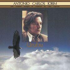 Urubu by Antônio Carlos Jobim (CD, Jul-2016, Rhino (Label))