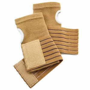 2x Handgelenk Bandagen Handgelenk Stütze Handbandage Sportbandage Schutz Verband