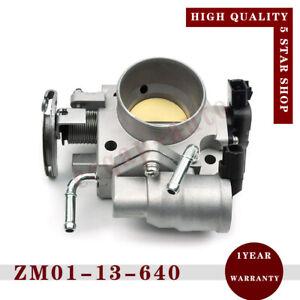 ZM015580 Throttle Body Assy for 99-05 Mazda Miata Protege 1.8L 1.6L ZM01-13-640