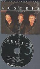 CD--AUSTRIA 3--AMBROS DANZER FENDRICH--FREUNDE