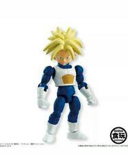 Bandai Dragon Ball Z Kai 66mm Hybrid Super Saiyan Trunks Action Figure