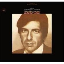 LEONARD COHEN SONGS OF LEONARD COHEN 2 Extra Tracks REMASTERED CD NEW