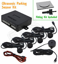 VOLVO BACKUP RADAR PARKING REVERSE SENSORS SYSTEM KIT WITH SOUND ALERT