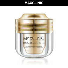 [Maxclinic] Cirmage Advanced Cream 50ml / Wrinkle Care, Whitening / Korea-Beauty