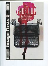 THE FADE OUT #1,2,5,6,7,8 - ED BRUBAKER SCRIPTS - SEAN PHILLIPS ART - 2014