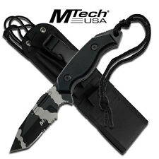 Coltello MTech Tactical Military Fixed MT2017TUC Knife Messer Couteau Navaja