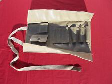 Original Idf Israel Army Tool Pouch