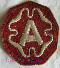 dIN115 - WWII US Army 9TH Army Patch