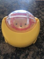 Fisher Price Pink Petals Jumperoo Spin Toy Replacement Part DJC81