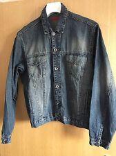 Springfield Jeans Jacket  XL - Made In Spain