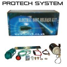 Electric boot (trunk) release / Door Popper KIT EBRK01