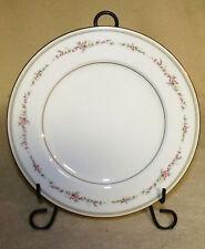 "mikasa 103 millbrooke bone china 10 1/2"" dinner plate japan excellent"