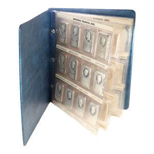 Madison Mint Presidential Cameos 37 Ounces .999 Silver 1 Oz Art Bars AC350