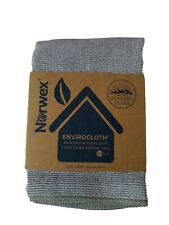 Norwex EnviroCloth, Made from Microfiber, New