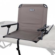 Prologic NEW Fishing Firestarter O.T.O.B Bed Seat Chair With Arms - 49849