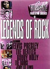 Ed Sullivan's Rock 'N' Roll Classics - Legends Of Rock (DVD, 2004)