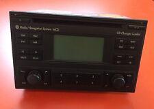 Original VW  Radio Navigation 1J0 035 191 A/1J0035191A