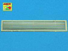 ABER R-05 - PHOTOETCHED FOTOINCISIONI WELD LINES