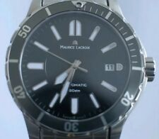 Maurice Lacroix Miros Diver Automatic Watch