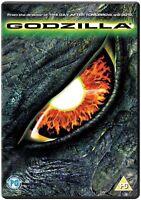 VHS Godzilla, 1998, Color, PG-13