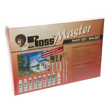 Bob Ross Master Oil Painting Set - UK seller