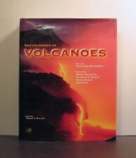 Encyclopedia of Volcanoes,  A Complete Summary