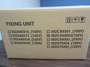 302CX93023 This is a NEW Kyocera Mita Fuser Unit for KM-C850 KM-C850D CS-850D