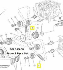 Ducati OEM Timing Toothed Cam Belt SOLD EACH 73740251A 73740252A