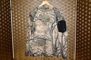 Sitka Long Sleeve Shirts Hunting Camo Men's L