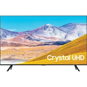CLOSE OUT: Samsung UN43TU8000FXZA 43-Inch Class UHD 8 Series TU8000 Crystal 4K U