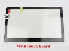 15.6'' Touch Screen Digitizer Glass + Bezel For HP ENVY X360 M6-W103DX M6-W105DX