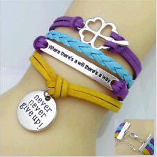 Handmade Luck Fashion Bracelets