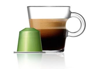 Nespresso Peru Organic Limited Ed Original Brand New 1 sleeve 10 capsules