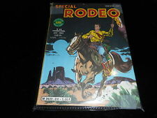 Spécial Rodeo 86 Editions Lug juin 1983