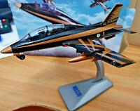 Aermacchi MB339 Trainer Al Fursan United Arab - Scala 1:72 Die Cast Air Force 1