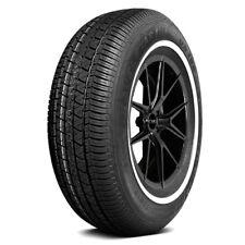 P205/75R14 Travelstar UN106 95S White Wall Tire