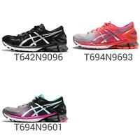 Asics Gel-Kinsei 6 Mens Womens Cushion Running Shoes Top Road Runner Pick 1