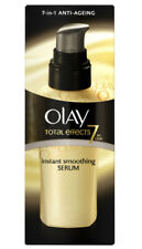 Olay Total Effects Instant Smoothing Serum 50ml, Brand New in Box