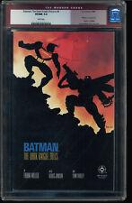 BATMAN: THE DARK KNIGHT RETURNS #4 CGC 9.0 CGC #0103825018