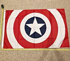 AVENGERS FLAG 3x5 Infinity War Marvel Comics Super Hero Batman Captain America